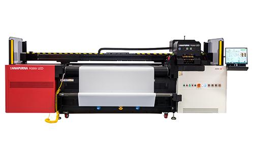 Drucker Agfa h2050i LED Primo