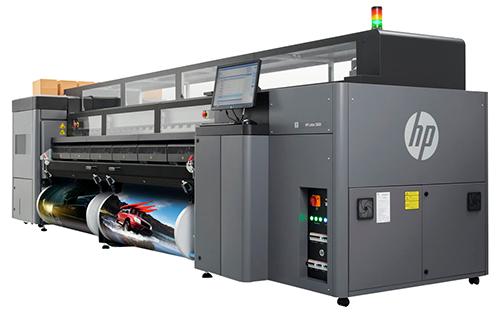 Drucker Hp Latex 3000 Primo